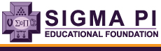 Sigma Pi Educational Foundation Logo