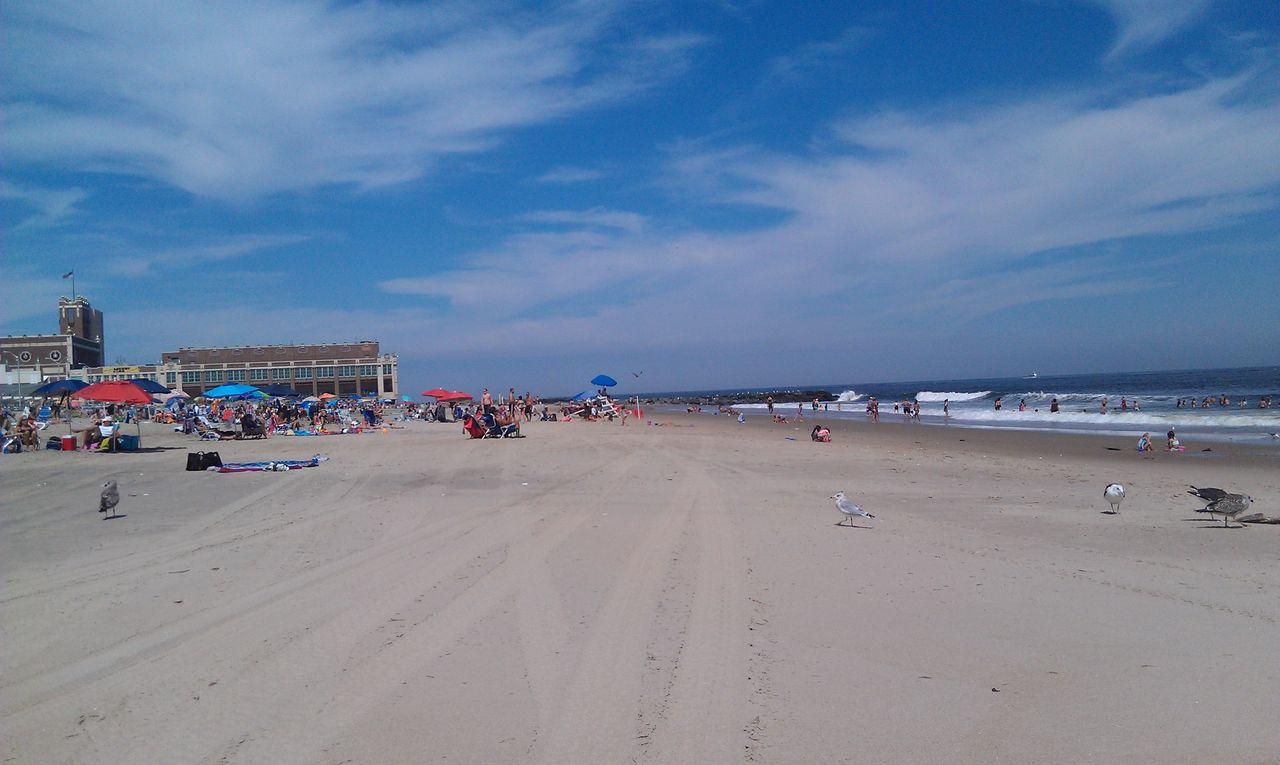 Asbury Park Beach Jobs