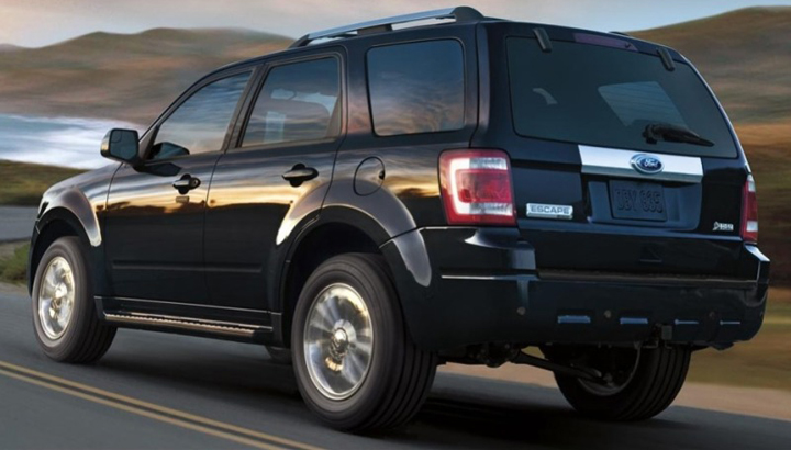 gallery for 2012 ford escape limited. Black Bedroom Furniture Sets. Home Design Ideas