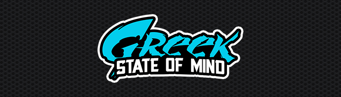 Greek State of Mind is growing!